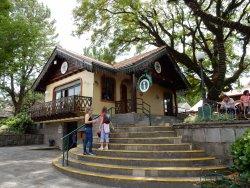 Central de Informações Turísticas de Gramado