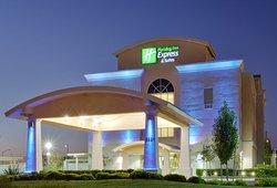 Holiday Inn Express Sacramento Airport Natomas