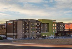 Courtyard by Marriott Denver Southwest / Littleton