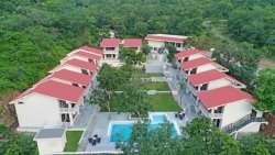 Kumbhalgarh Valley Resort by Red Tullip Hotels