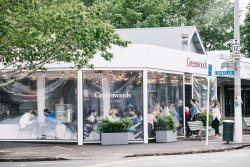 Greenwoods - Cafe and Eatery