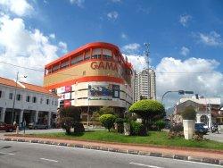 Gama Supermarket & Department store