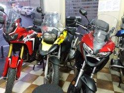 Turuncu Motorcycle Rental