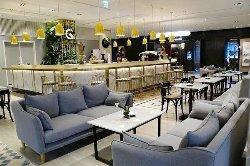 Cafe de Gear - Marriott
