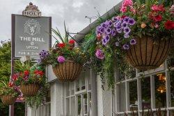 Mill at Upton