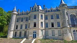 Chateau de la Mercerie