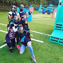 Matrix Paintball Flaminia