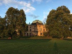 Palaisgarten Neustadt