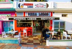 Pizzeria Lobos