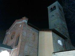 Chiesa di San Pietro all'Olmo