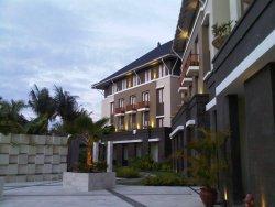 Gedung Kamar Hotel