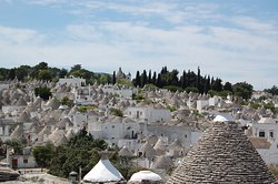 Trulli Holiday - Resort