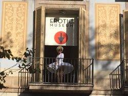 Erotik-Museum Barcelona (Museu de l'Erotica) ]