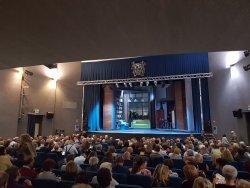Cinema Teatro Manzoni