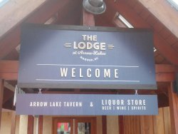 CMH Kootenay Lodge