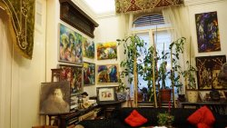 Kugler Art Gallery