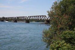 International Railway Bridge