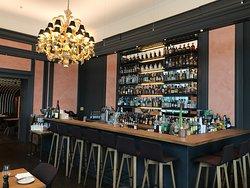 Bootshaus Grill und Bar