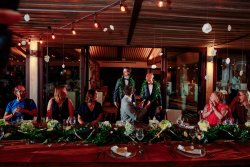 A Wedding Beyond Compare at Unico!!!