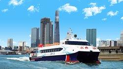 GreenlinesDP Fast Ferry