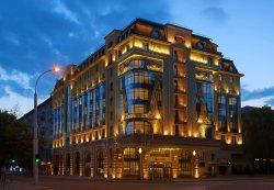 Novosibirsk Marriott Hotel