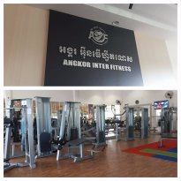 Angkor Inter Fitness