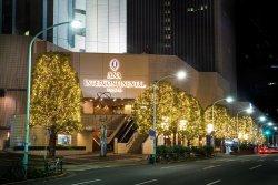 Ana Intercontinental Tokyo
