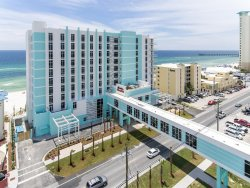 Hampton Inn & Suites Panama City Beach-Beachfront