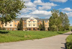 Fairfield Inn & Suites Cheyenne