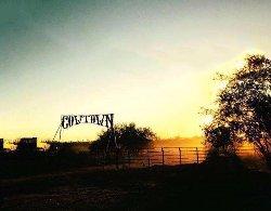 Cowtown Range