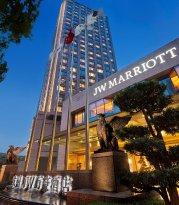 JW マリオット ホテル 杭州(杭州JW万豪酒店)