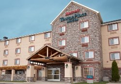 TownePlace Suites Pocatello