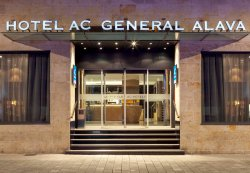 AC Hotel General Alava