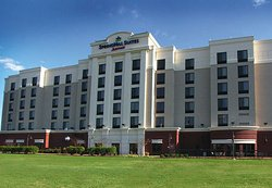 SpringHill Suites by Marriott Norfolk Virginia Beach