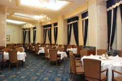 達拉爾希吉拉洲際飯店