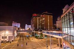 Crowne Plaza Dayton