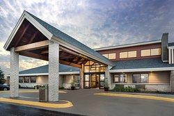 AmericInn Lodge & Suites Wahpeton