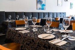 Bright Cafe Restaurant