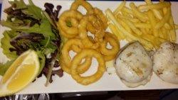 Xarel-Lo Food Truck