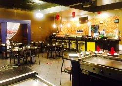 Tokyo Steakhouse & Asian Fusion