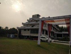 Hotel Pushkar Dee Pee Residency