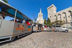 Petit Train d'Avignon