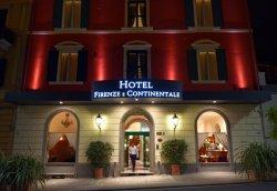 Hotel Firenze e Continentale La Spezia