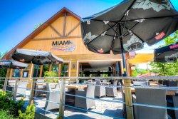Miami Steakhouse & Burger Cuisine