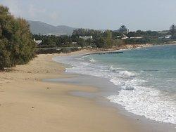 Voutakos Beach