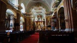 Église franciscaine Saint-Pierre d'Alcántara