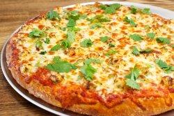 Namaste Pizza #2