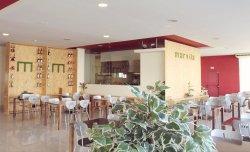 Restaurante Marvila