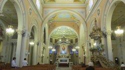 Iglesia de las Agustinas