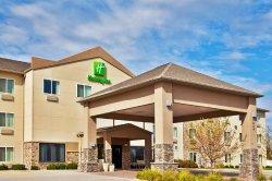 Holiday Inn Ames Conference Center At Isu